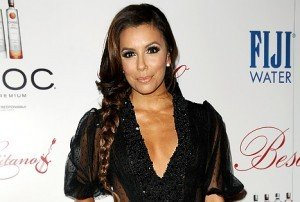 Which Professional Athlete is Hooking Up With Eva Longoria?