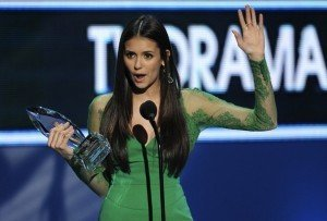 People's Choice Awards Winners: 'Harry Potter' Up, 'Glee' Down