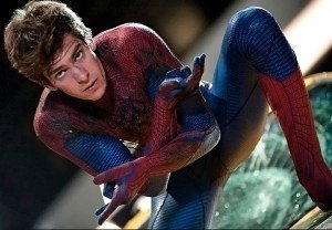 One More New Poster Before Tuesday's 'The Amazing Spider-Man' Release