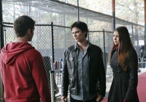'The Vampire Diaries' Season 3 Episode 19
