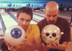 Watch the 'Breaking Bad' Cast Bowl Against The Nerdist (Video)