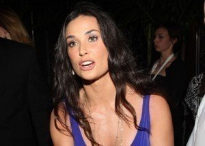 Demi Moore's Hospitalization Details Emerge - 911 Call To Be Released