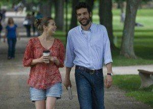 'How I Met Your Mother' Star Josh Radnor's New Indie Flick