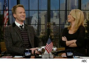 Neil Patrick Harris Apologizes After Inappropriate 'Live' Language