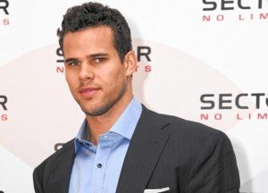 Kris Humphries Gave Someone Herpes?? Shut the Front Door!