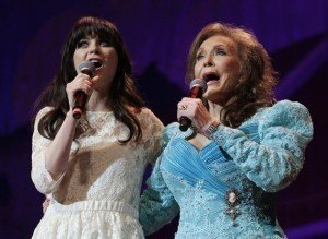 FOX's Favorite 'New Girl' Taking Broadway, Playing Loretta Lynn