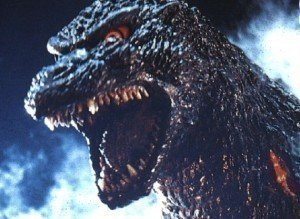 'Godzilla' Reboot Outed At San Diego Comic-Con