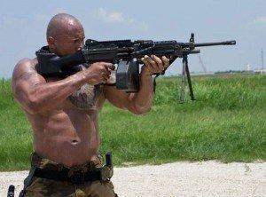 'G.I. Joe: Retaliation' Bumped Into Spring 2013