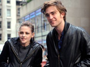 Robert Pattinson's Reason For 'Twilight': Kristen Stewart