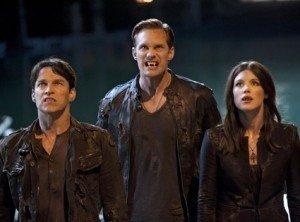 'True Blood' Casts Answers (As Best They Can...) Season-Five Questions