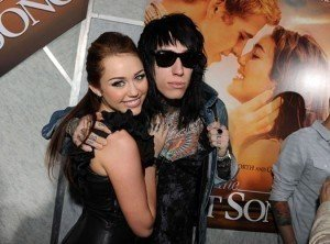 Trace Cyrus Might Be Hinting At Sister Miley Cutting