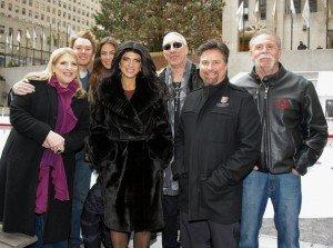 2012 Celebrity Apprentice Cast