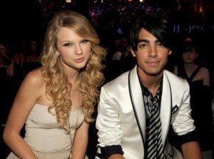 Joe Jonas Denies Ties To Taylor Swift's Latest Breakup Song