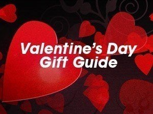 Valentines TV Gift Guide