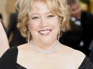 Kathy Bates' Cancer Battle