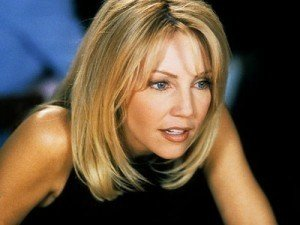 Heather Locklear Hospitalized Following Alleged Drug & Alcohol Overdose