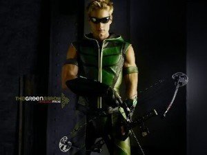New DC Comics Adaptation? CW Nearing A 'Green Arrow' Pilot