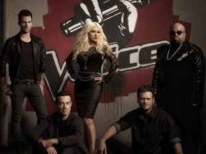 'The Voice' Season 2 Premiere Destroys Ratings Record, Rivals 'American Idol'