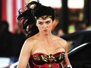 SXSW 2012 Documentary 'Wonder Women!' Campaigns For DC Heroine's Arrival