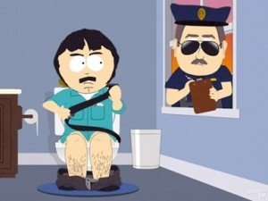 'South Park' Season 16, Episode 1 Recap - 'Reverse Cowgirl'