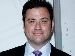 Jimmy Kimmel Tapped To Host Emmys