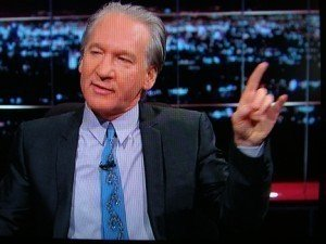 HBO Grants Bill Maher's 'Real Time' Two More Seasons