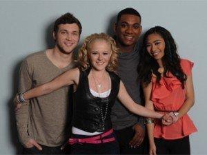'American Idol' Season 11, Episode 35 Recap - Top 4 Performance Night