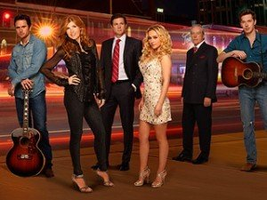Watch 5 Trailers for ABC's New Shows, Including Country Musical 'Nashville'