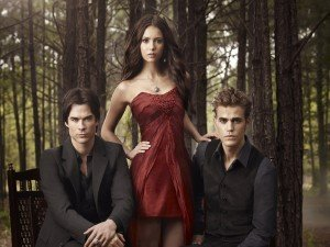 'Vampire Diaries' Earns 6 'Teen Choice Awards 2012' Nominations
