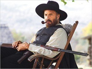 'Hatfields & McCoys' History Channel Debut Sets Cable Ratings Record