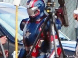 'Iron Man 3' Leaked Photos and Info Reveal New Villains