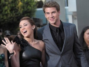 Miley Cyrus and 'Hunger Games' Star Liam Hemsworth Now Officially Engaged (See The Ring!)