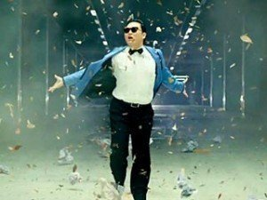 Gangnam Style Hits 'Chelsea Lately'