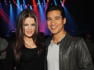 Mario Lopez Joins 'The X Factor'
