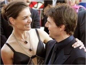 Tom Cruise Vs. Katie Holmes: Deck Stacked Against Katie?