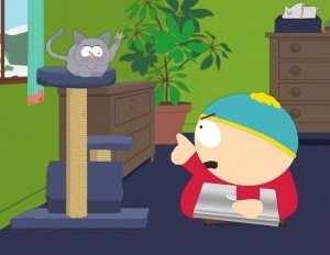 'South Park' Season 16, Episode 3 - 'Faith Hilling'