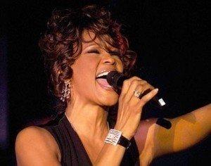 Whitney Houston's Drug Habit: Thousands Spent Each Week