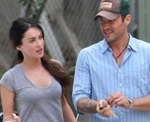 Megan Fox and Brian Austin Green Are Pregnant