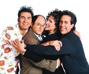 When Skrillex Met 'Seinfeld': A Love Story