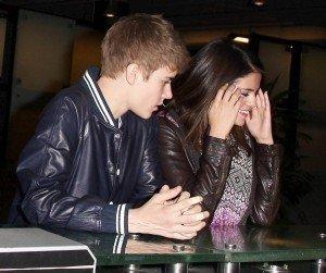 Justin Bieber Anger