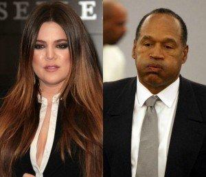 Rumors Return That O.J. Simpson Fathered Khloe Kardashian