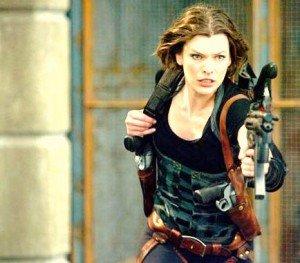 Milla Jovovich Spills 'Resident Evil: Retribution' Details Via Twitter