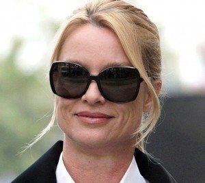 Nicollette Sheridan's 'Desperate Housewives' Mistrial