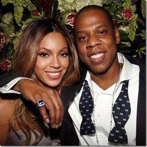 Beyonce & Jay-Z Child Blue Ivy Carter