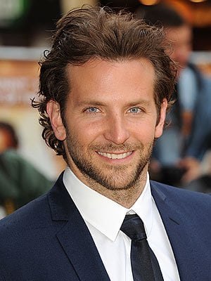 Bradley Cooper Wants the Bradley Cooper Role in Baz Luhrmann's 'The Great Gatsby'