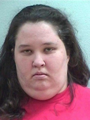Social Services and Mug Shots For the 'Honey Boo Boo' Family