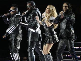 Breakup or Just a Break? Black Eyed Peas Going on Hiatus