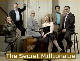 'Secret Millionaire' Pays Off For ABC