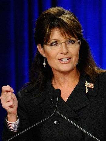 Sarah Palin Backing June Biopic; Is It a Promo Video for an Upcoming Presidential Campaign?