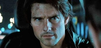 New 'Mission: Impossible - Ghost Protocol' Clip Will Take Your Breath Away